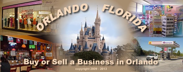 Orlando Florida Businesses For Sale - Buy a Business with Top ...